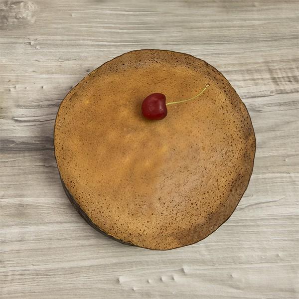 Biskuit-Tortenboden, frisch