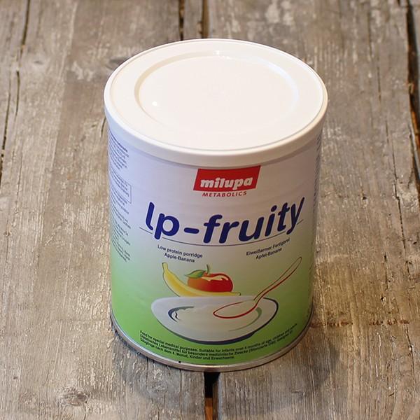 lp-fruity Apfel-Banane