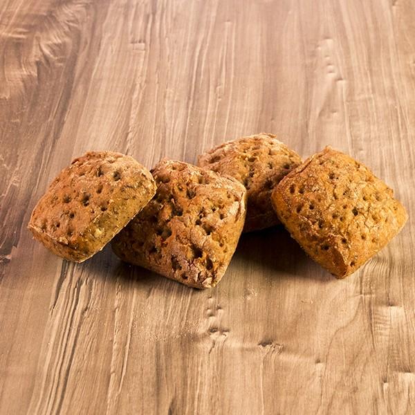 Bärlauchbrötchen frisch, 4 Stück