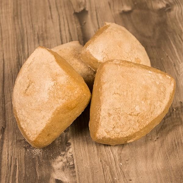 Steinofenbrötchen, 4 Stück